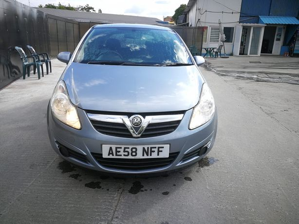 Dezmembrez Opel Corsa D 1.4 Benzina Automat Motr Z14Xep