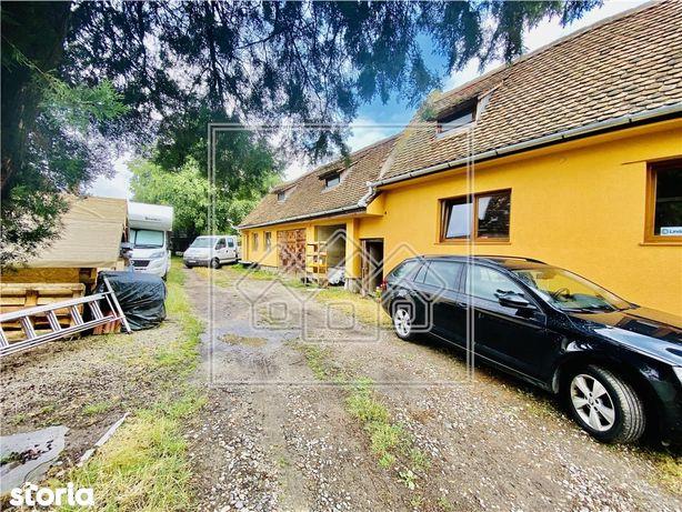Spatiu la casa cu 2 birouri si garaj situat in Turnisor