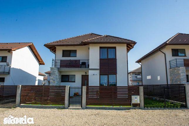 Vila Individuala 288, Ghimbav - 2022, 99.500 euro