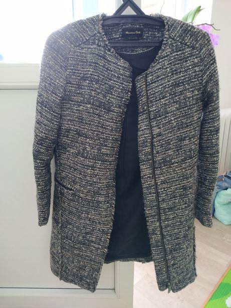 Продам пальто Massimo dutti