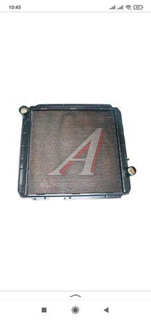 Продам радиатор на КамАЗ