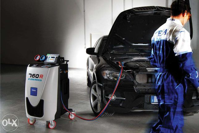 Incarcare Clima Auto,service clima auto, reparatii clima auto