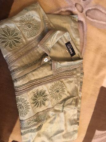 Индийска дамска риза