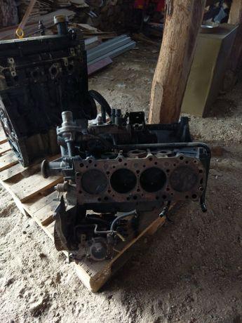 Bloc motor 2.5 pajero mk1