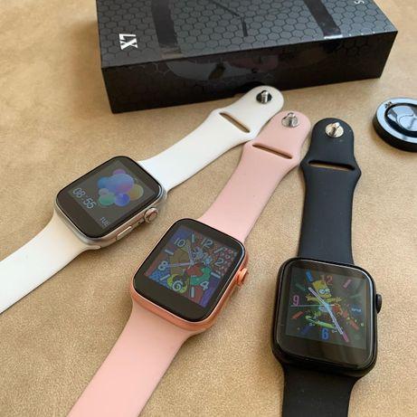 Смарт часовник smart watch Х7 Водоустройчиво/Пулсоксиметър/Тъчскрийн