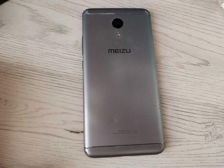 Meizu M3 note pro НЕ РАБОЧИЙ! целая только плата