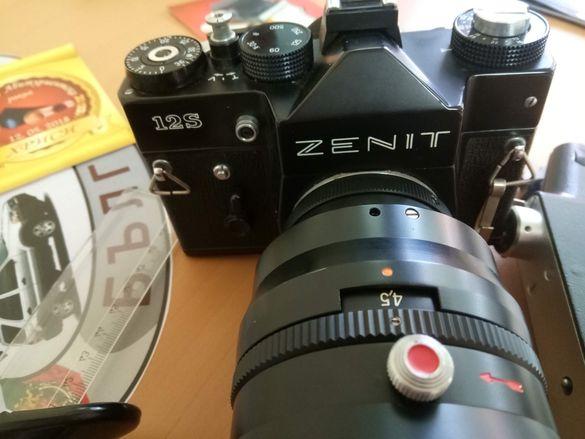 Фото-снайпер Zenit