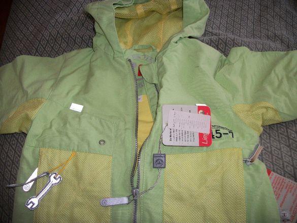 Ново есенно яке