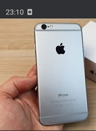 iPhone 6 сатылады срочно!