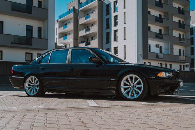BMW seria  7 - e38 730d
