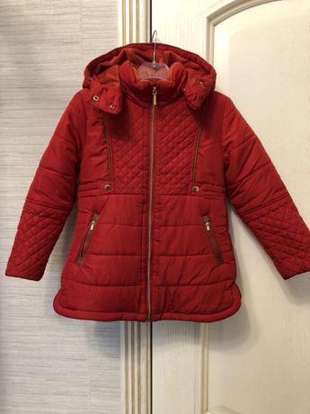 Куртка на девочку на 7 лет Mayoral, Испания