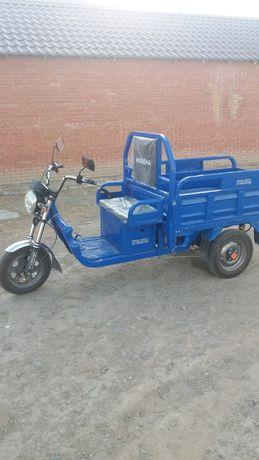 Продам мотоцикл муравейник