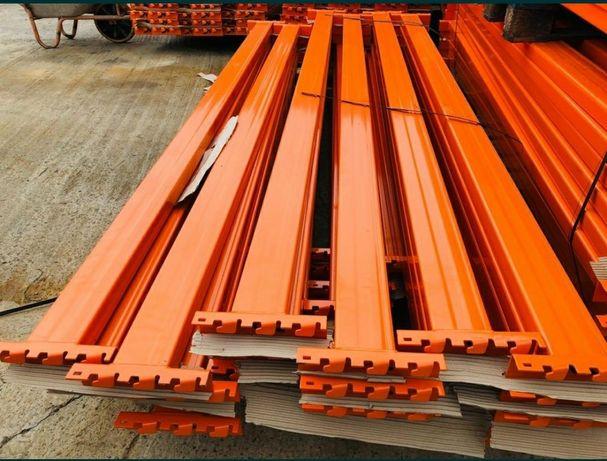 Rafturi metalice industriale