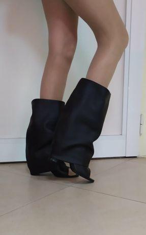 Дизайнерски Ботуши И обувки на ток Philipp plein