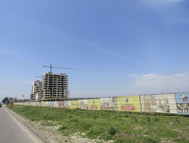 Teren Constanta Valu lui Traian 7800mp deschidere la DN urbanism 2021