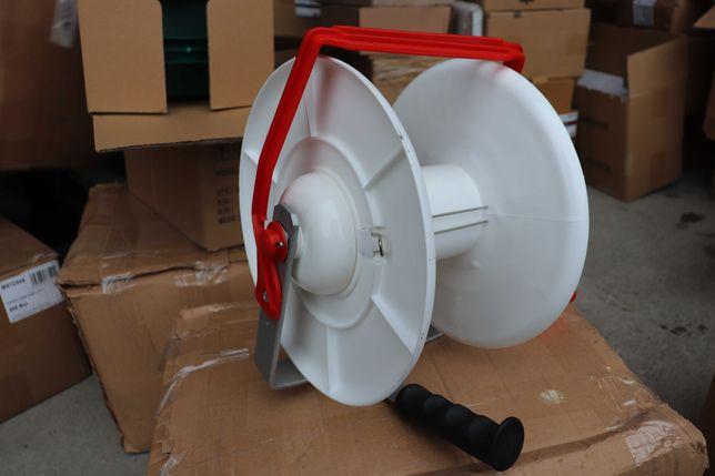 Derulator tambur fir gard electric