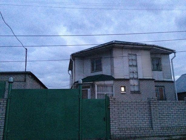 Дом 2 уровня в районе 342 квартала