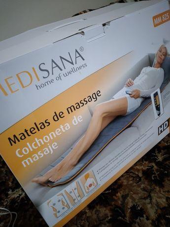 Salteaua pentru masaj