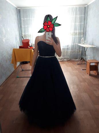 Продам роскошное вечернее платье!!!