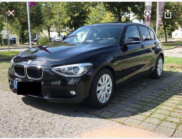 Dezmembram BMW seria 1 116d F20 F21 trager,capota,aripi,oglinda,bara
