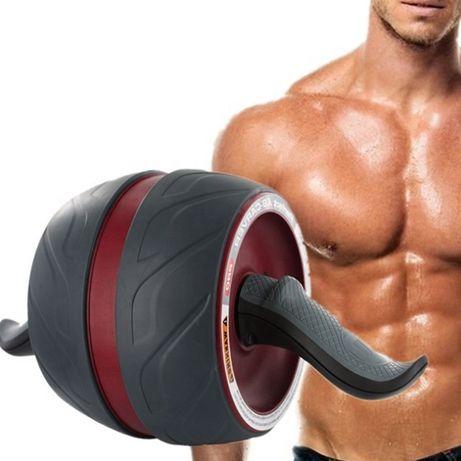 Колело за фитнес AB-Carver Pro / коремни преси / Perfect fitness