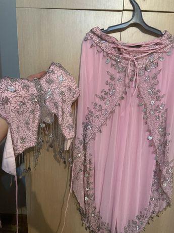 Одежда для восточной танцы