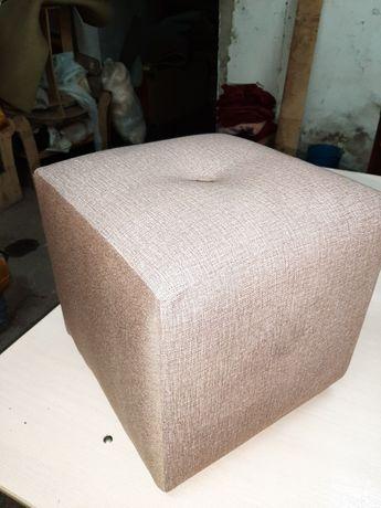 Продам пуфики и мягкую мебель