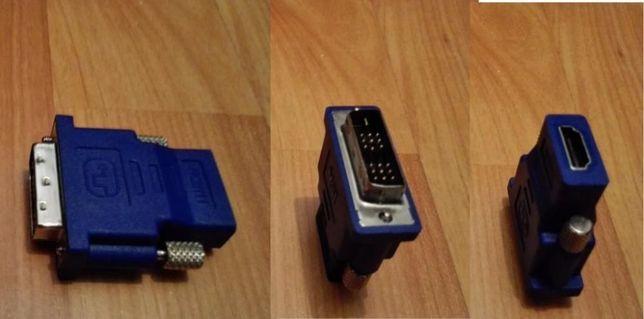 Adaptor DVI - HDMI
