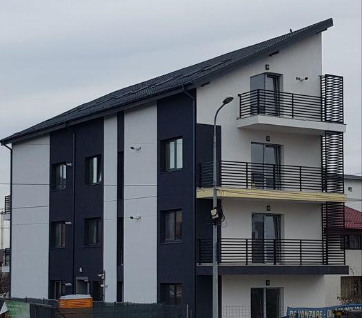 Apartament 2 camere imobil 2021, Aushan Titan, sector 3.