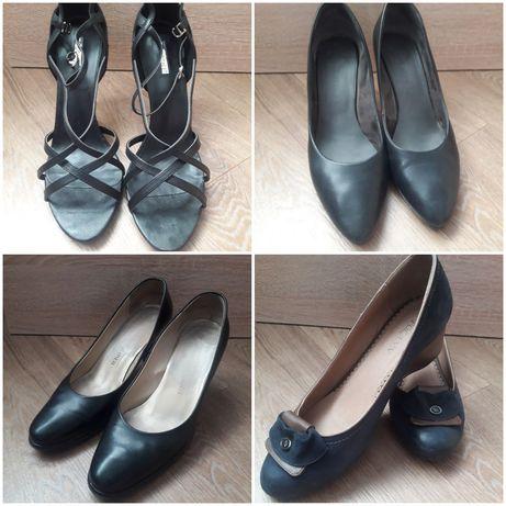 Туфли босоножки продам