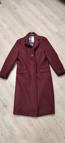 Пальто утеплённое Казахстанский бренд