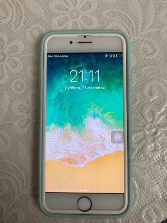 Продам срочно айфон 6