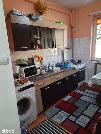 Apartament 1 camera zona buziasului decomandat etajul 1