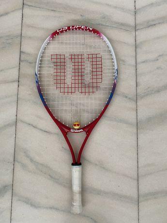 Racheta tenis copii Wilson