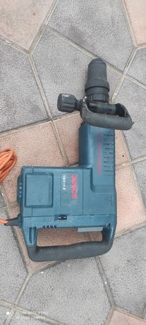 Demolator. Bosch. GSH.  11. E