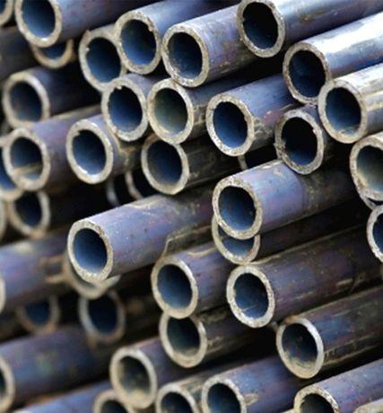 Трубы без шва для отопления, газа в Алмате. Грузим по выходным