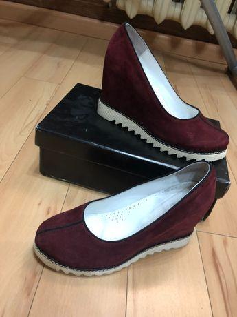 Дамски обувки Масимо Зарди
