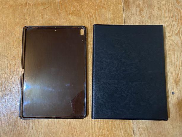 Husa Huse Tableta iPad Pro 2 10.5 Smart Case Silicon Apple Pencil