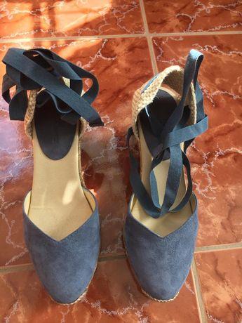 Sandale Gloria Ortiz noi