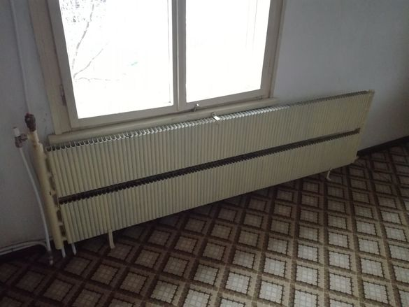 4 бр. радиатори за отопление с камина с водна риза