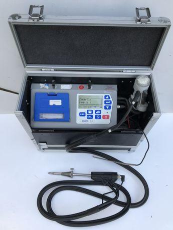 Анализатор за димните газове ECOM-CL