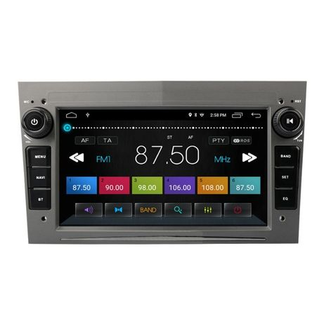 Navigatie Android Opel Astra H, Corsa D , Vectra C, Zafira B GPS