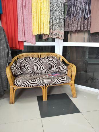 Мебель плетёнка в комплекте