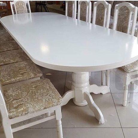 Продаем столы и стулья хорошего качества !