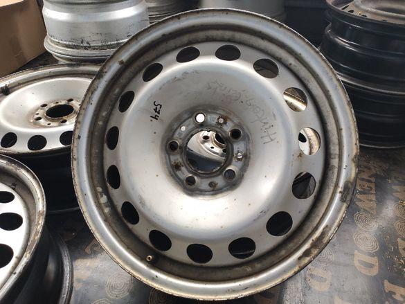 Железни Джанти 17'' - 5х120 - BMW -