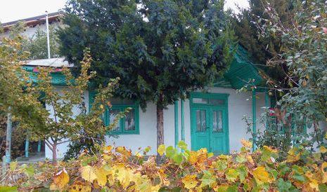 Casa batraneasca, Namoloasa Targ