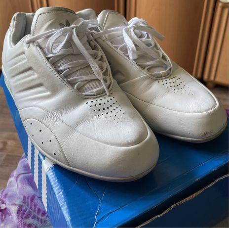 Кроссовки Adidas porsche desing