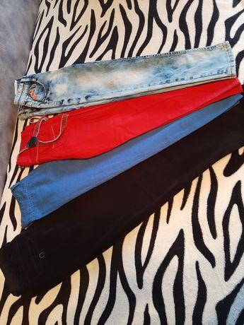 Продам новые и б/у брюки