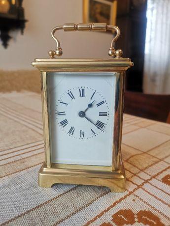 pendula,ceas de semineu, 11 rubine,frantuzesc,1920