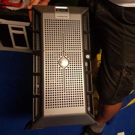 Server Dell         .